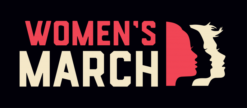 Archiving Women's March Materials