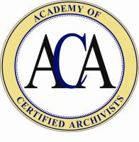 Interested in Becoming a Certified Archivist?