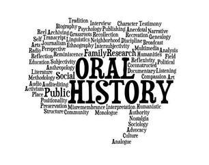Oral History E-Workshop