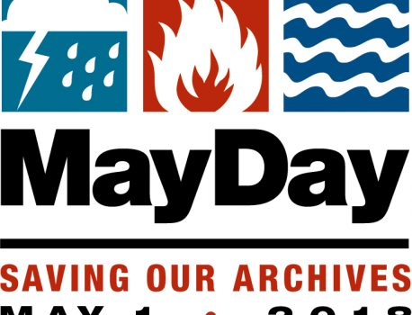 MayDay: Disaster Preparedness Resources from SAA