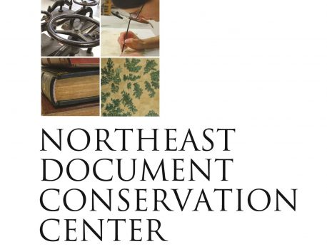 NEDCC Preservation Training Update – New Webinars Posted
