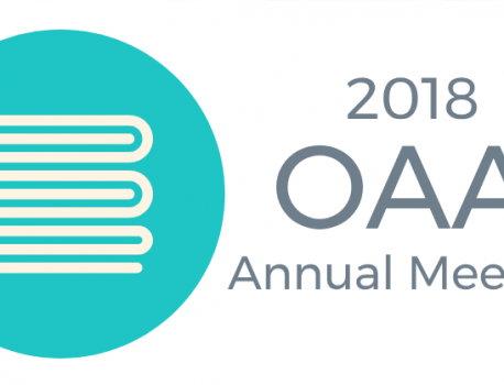 Save the Date: 2018 OAA Annual Meeting – October 25 – 26, Gilcrease Museum in Tulsa