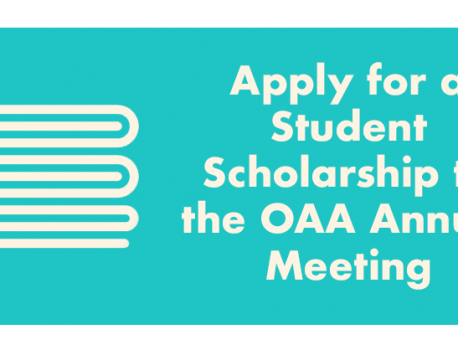 Student Scholarships Available
