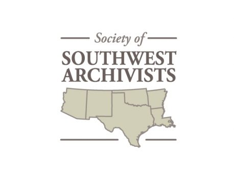 Society of Southwest Archivists CFP