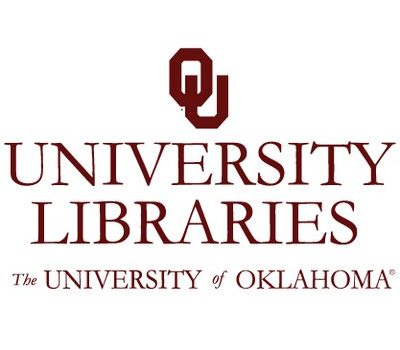 OU Libraries Open House and DT Cultural Heritage Demonstration