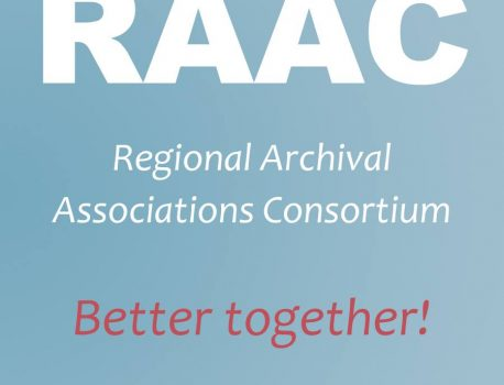 Attending SAA this year? OAA is appointing a new RAAC representative