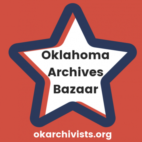 2019 Oklahoma Archives Bazaar