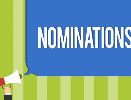 Call for Information Officer nominations