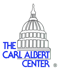 News from the Carl Albert Center Archives